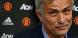 Thursday clear-out as Mourinho wields axe on nine at Manchester United