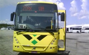 Woman mowed down by JUTC bus, dead