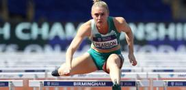 Sally Pearson out of Rio Olympics