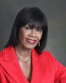 US Congresswoman hails legacy of Portia Simpson Miller