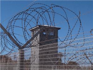 Montague defends Govt's rejection of UK prison deal