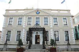 mansion house