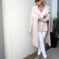 How to Style Long Cardigans Birthday Edit
