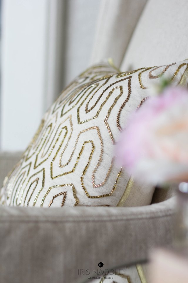 Beaded-Pillow-IrisNacole.com-HomeGoods