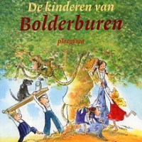 The Children of Noisy Village by Astrid Lindgren