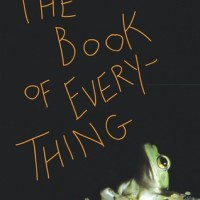 The Book of Everything by Guus Kuijer
