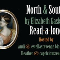 Margaret Hale [North & South Read Along]