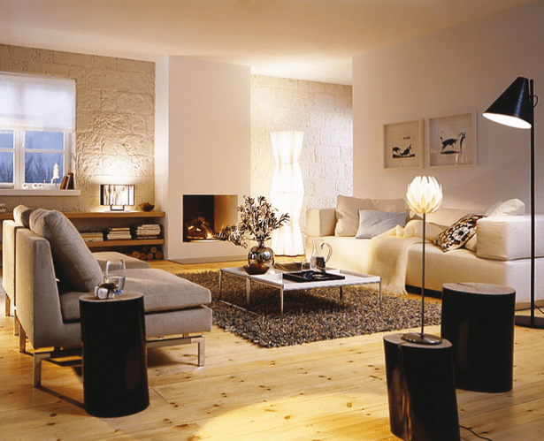 Attractive Bilder Fürs Wohnzimmer