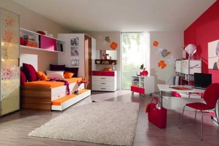 schlafzimmer jugendzimmer einrichtungsideen - Schlafzimmer Jugendzimmer Einrichtungsideen