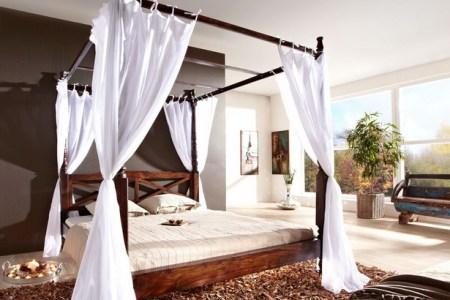 Beautiful Schlafzimmer Im Kolonialstil Images - Amazing Home Ideas ...
