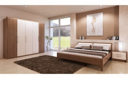 Awesome Schlafzimmer Von Nolte Contemporary Barsetkainfo - Nolte schlafzimmer starlight