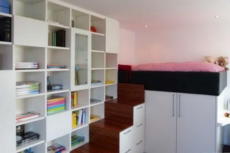 wohn schlafzimmer ideen - home design - Wohn Und Schlafzimmer