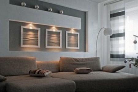 Stunning Wohnzimmer Selber Gestalten Pictures - Ideas & Design ...