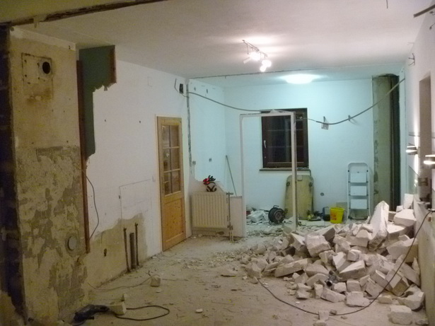 Badezimmer Umbau Ideen - Wohndesign