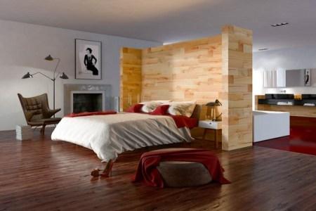 schlafzimmer deko ideen wand 43 2