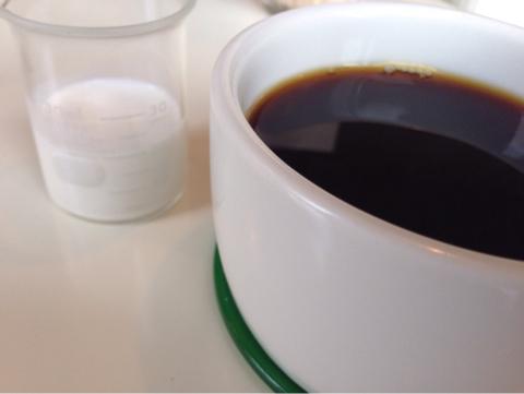 RASHIKUコーヒー