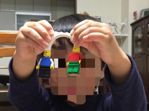 レゴ さくらんぼ
