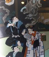 新歌舞伎座で七月花形歌舞伎を観てきました