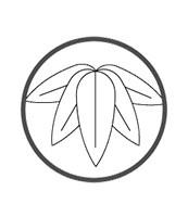 Illustratorのアピアランス、リフレクトを利用し笹紋を作る– 和素材作り -