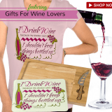 Funny Whine Lover Quote