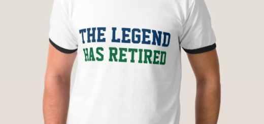 Retired Gift Ideas