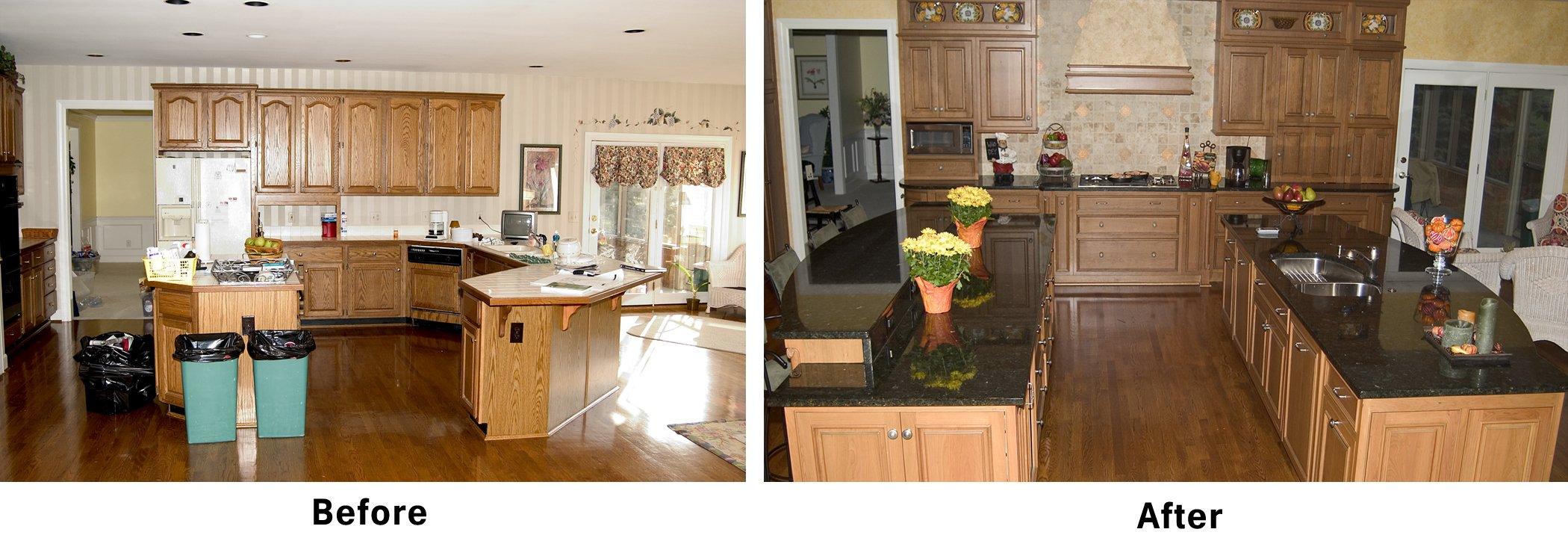 gallery kitchen remodel cincinnati Kitchens Stunning home remodeling projects in Cincinnati OH
