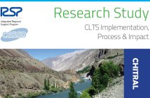 CLTS Research Study by IRSP/ CESSD. Published on CLTS.org website.