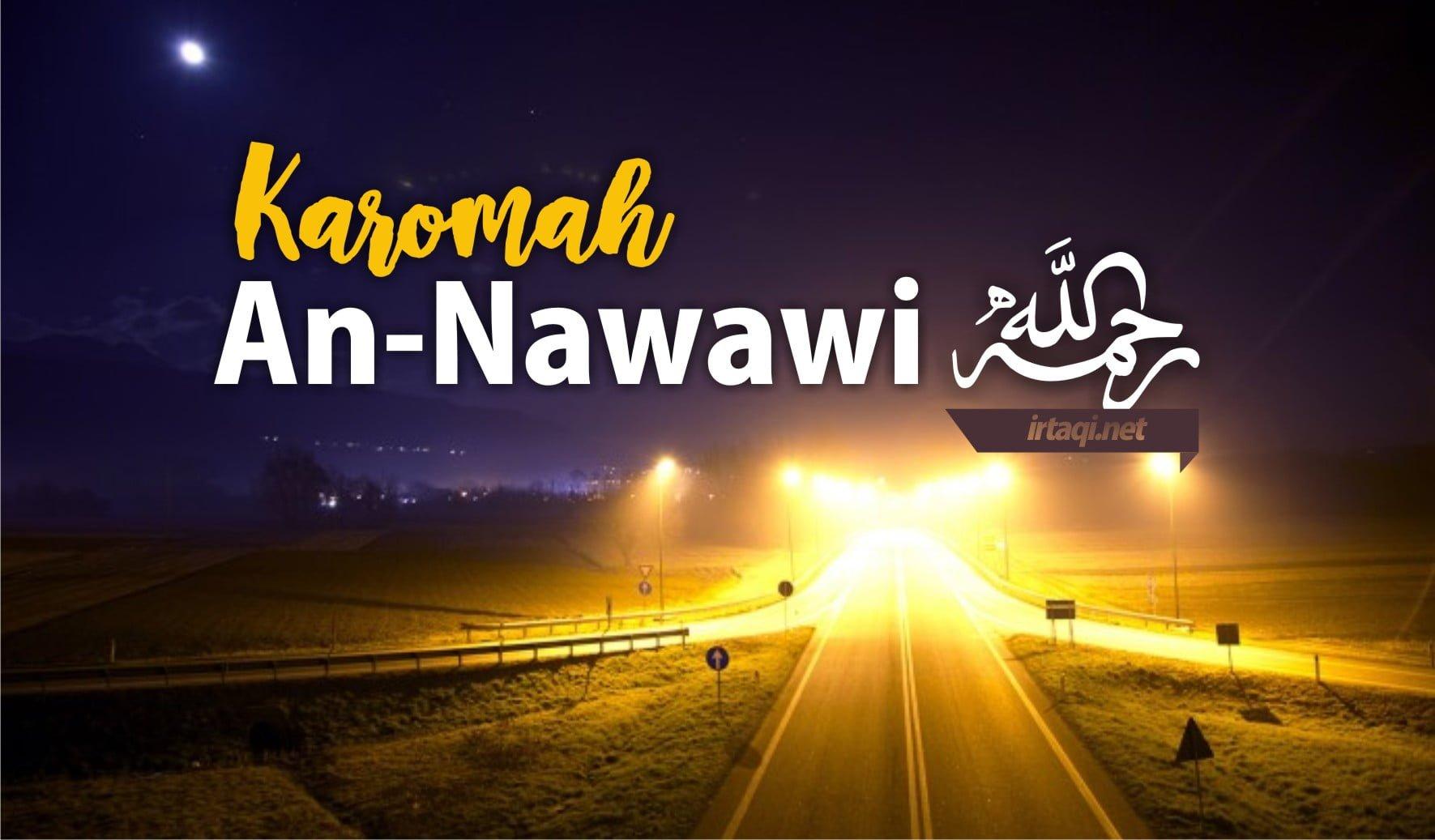 KAROMAH AN-NAWAWI