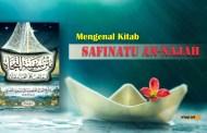 MENGENAL KITAB SAFINATU AN-NAJAH