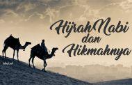HIJRAH NABI DAN HIKMAHNYA