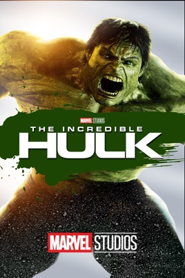 The Incredible Hulk on iTunes The Incredible Hulk