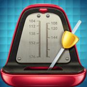 Real Metronome Pro by Gismart App Icon on #iconagram.