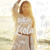 Leola - Hello! My name is Leola. アートワーク