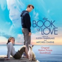 Justin Timberlake - The Book of Love (Original Motion Picture Soundtrack) - Single