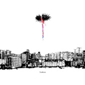a crowd of rebellion - Xanthium アートワーク
