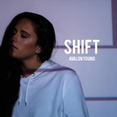 Avalon Young - Shift  artwork