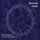 Steve Coleman & The Council of Balance - Synovial Joints  artwork