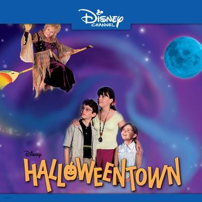 Halloweentown On Itunes