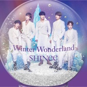 SHINee - Winter Wonderland (X'mas Special Edition) - EP アートワーク