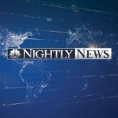 NBC News - NBC Nightly News (audio) アートワーク