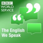 BBC Radio - The English We Speak アートワーク