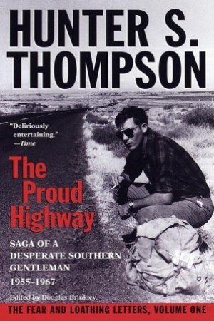 read online Proud Highway