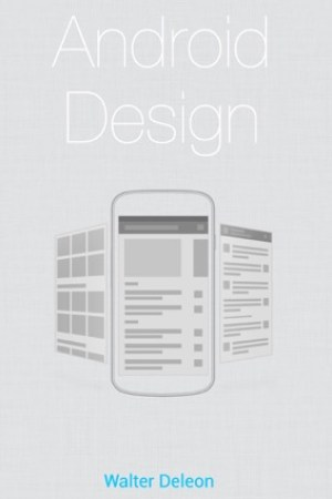 read online Android Design