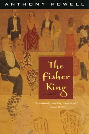 read online The Fisher King