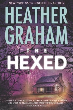 read online The Hexed
