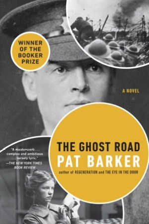 read online The Ghost Road