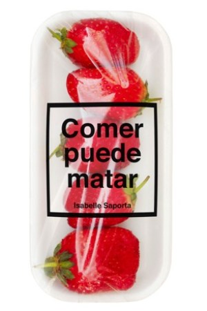 Reading books Comer puede matar