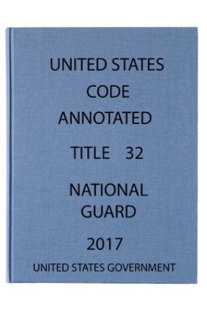read online USCA. Title 32. National Guard
