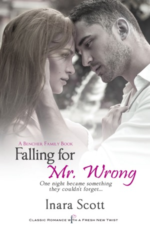 read online Falling for Mr. Wrong