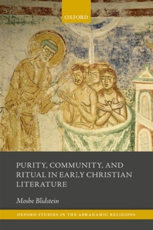 read online Purity, Community, and Ritual in Early Christian Literature